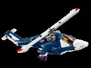 31039 L'avion bleu 3