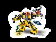 31090 Le robot sous-marin 2