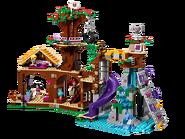 41122 La cabane de la base d'aventure 3