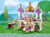 41142 Le château royal des Palace Pets