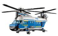 4439 L'hélicoptère de transport 6