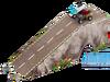 5004404 Course-poursuite avec la police