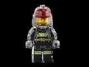 60061 Le camion de pompiers de l'aéroport 7