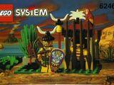 6246 La prison des tropiques