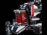 70815 Le super vaisseau de la police secrète 4