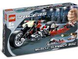 8645 Muscle Slammer Bike