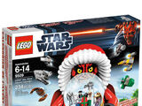 9509 Star Wars Advent Calendar