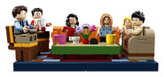 LEGO-21319-Friends-Central-Perk-Couch-Scene
