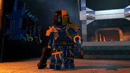 LEGO Batman 3 Deathstroke L'Escadron