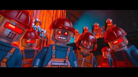 La Grande Aventure LEGO Super génial