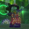 Le Joker (Combinaison lumière)-Batman 3
