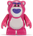Lotso normal
