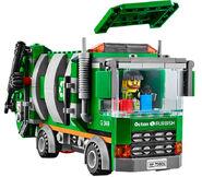 Müllschlucker 70805 6