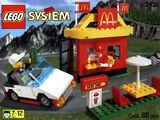 3438 McDonald's Restaurant