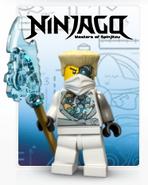 Ninjago website logo