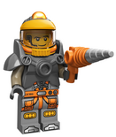 Space Miner Series 12 LEGO Minifigures