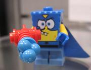 Spongebob (Superhero)