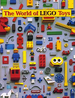 New Lego City Brickmaster Hardcover