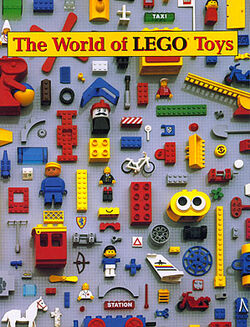 204 The World of LEGO Toys