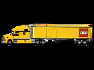 3221 Le camion LEGO City 5