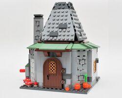 4738 Hagrids Hut
