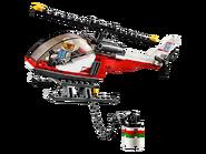 60183 Le transporteur d'hélicoptère 5