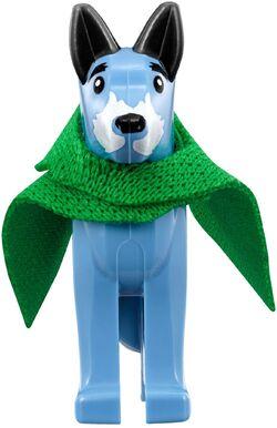 70919 Wonder Dog