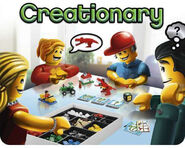 Games Creationary