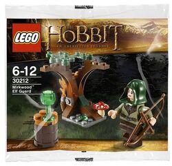 LEGOMirkwoodElfGuardPolybag30212a