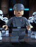 Lieutenant Estoc