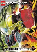 Roborider combo 2