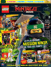 The LEGO Ninjago Movie Magazine