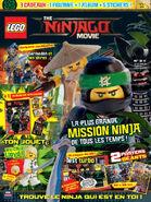The LEGO Ninjago Movie Magazine