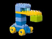4631 Apprendre à construire avec DUPLO 3