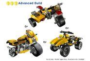 4893 Advanced Build