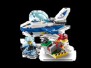 60206 Le jet de patrouille de la police 5