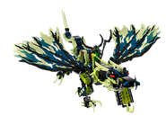 70736 L'attaque du dragon Moro 5