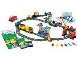 9125 Intelligent Train Set