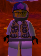 Doc (Mars)