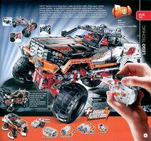Katalog výrobků LEGO® pro rok 2013 (první pololetí) - Stránka 81