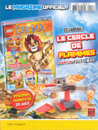 LEGO Chima 9 Encart