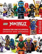 LEGO Ninjago Character Encyclopedia Updated and Expanded
