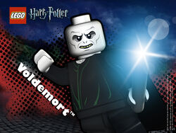 Lord Voldemort Wallpaper