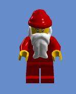 Custom: Santa Claus (seasons)