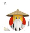 Sensei Wu Icon