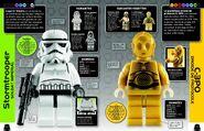 Star Wars L'encyclopédie des personnages 2