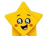 Star (The LEGO Movie 2)