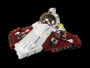 10215 Obi-Wan's Jedi Starfighter 4