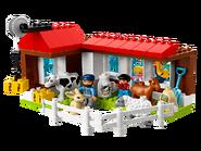 10869 Les aventures de la ferme 3