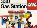 330 Gas Station
